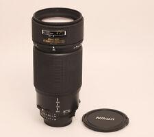 Nikon ED AF Nikkor 2,8/80-200 mm