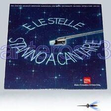 POOH RAFFAELLA CARRA GIANNI MORANDI CLAUDIO BAGLIONI LP