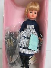 """Vintage Madame Alexander Maria at the Abbey 10"""" Sound of Music w/Guitar MA18"""