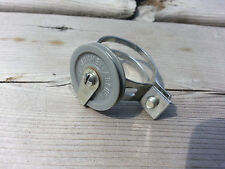VINTAGE STURMEY ARCHER THREE SPEED JOCKEY WHEEL SHIFTER CABLE PULLEY 28MM USED