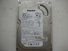 OK! Maxtor DiamondMax 20 80gb STM3802110A 100389143 3.AAK IDE