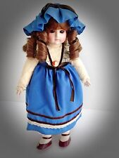 Beautiful Vintage 1980s Gorham Doll Cecile - Made In Japan - Excellent Condition