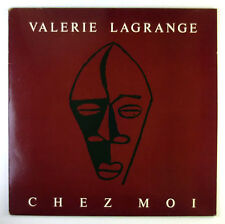 "12"" LP - Valerie Lagrange - Chez Moi - k6021 - RAR - washed & cleaned"