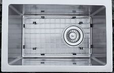Liquidation Sale-Customized Small Radius Stainless Steel Bar, kitchen Sink1218AR