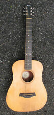 REAL USA 301GB BABY TAYLOR 3/4 Acoustic Guitar ! Made in Cajon, CA! FUNKY PLAYER