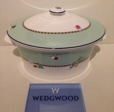 Wedgwood Fruit Symphony - Zuppiera Fruit Symphony Wedgwood Porcellana
