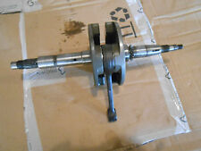 Arctic Cat 300 2000 atv 4 wheeler 4wd manual crankshaft crank shaft engine motor