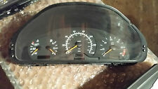 MERCEDES C CLASS W202 INSTRUMENT CLUSTER 202 540 06 48  VDO 110.008.762/011