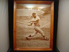 Micky Mantle plaque 11 x 14 New York Yankees greatest baseball player