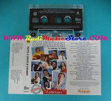 MC RAOUL CASADEI Folklore tutto il liscio 15 1996 italy TC 0015 no cd lp dvd vhs