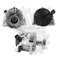 FORD FOCUS Kombi Stufenheck LICHTMASCHINE ALTERNATOR 90A NEW NEU ORIGINAL DENSO!