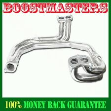 For 97-05 Subaru Impreza Outback Wagon 4-Door  Stainless Steel Header NON-Turbo