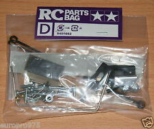 Tamiya 58418 Boomerang 4WD (2008), 9400862/19400862 Metal Parts Bag D, NIP