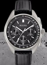 BRAND NEW BULOVA 96B251 SPECIAL EDITION MOON CHRONOGRAPH WATCH