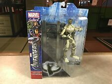 Marvel Select Collectors Edition Action Figure MOC - AVENGERS CHITAURI