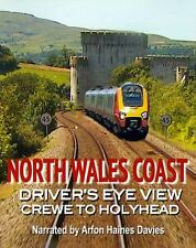 North Wales Coast: Crewe to Holyhead - Driver's Eye View * Blu-ray
