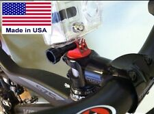 GoPro Stem Mount. Ride Hero 2 3