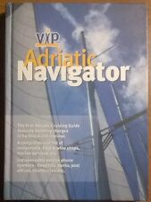 Vip Adriatic Navigator - A cruising guide for mobile phone - 2001 - L