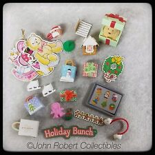 BARBIE KELLY HOLIDAY BUNCH SET OF ACCESSORIES TOYS AND PROPS