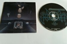 Enslaved - Monumension promo cd progressive black metal rare