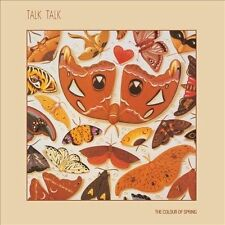 The Colour of Spring by Talk Talk (Vinyl, Apr-2012, 2 Discs, EMI)
