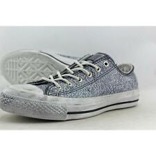 Converse Missoni Chuck Taylor Ox Women US 7.5 Gray Sneakers Pre Owned  1551
