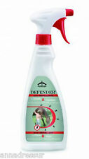 VEREDUS Biocare ECO DEFENDER FLY SPRAY HYPO-ALLERGENIC per cavallo & RIDER 500mls