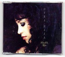 Ofra Haza Maxi-CD Daw Da Hiya - GERMAN 3-track CD