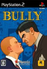 Used PS2 BULLY Import Japan