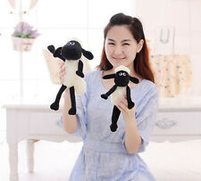 Stuffed Doll Plush Toy Cute Xmas Gift 25cm Cartoon Kids Toy Shaun the Sheep 10''