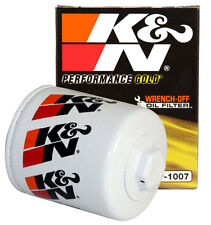 K&N HIGH FLOW RACING OIL FILTER HOLDEN MONARO V2 VZ LS1 5.7L V8