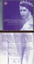 The OFFICIAL TRIBUTE TO HER MAJESTY THE QUEEN'S (CD)
