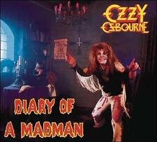 Osbourne, Ozzy-Diary Of A Madman (Picture Disc) VINYL LP NEW