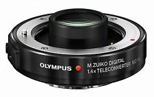 Olympus M.Zuiko Digital MC-14 1.4x Teleconverter For 40-150mm F2.8 PRO