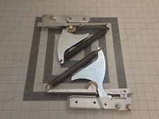 GE Double Oven Door Hinge (Set of 2) WB14T10009 WB14T10010