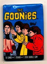 Goonies (Movie) Trading Card Pack (Kids)