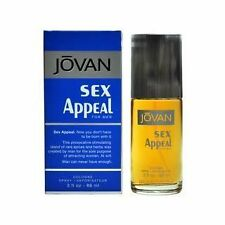 Jovan Sex Appeal For Men 90ML perfume MADE in USA 100% original