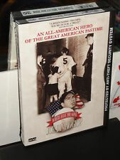 Where Have You Gone Joe Dimaggio? (DVD) Baseball, Biography, HBO VIDEO! NEW!