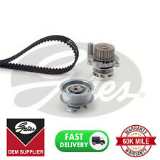 FOR SEAT SKODA VW COURROIE DE DISTRIBUTION KIT POMPE À EAU KP15489XS-2 TENDEUR