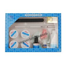 Professional  UV Gel Set für Nagel Art / UV Gel Nail Art Kit