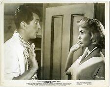 PHOTO DEAN MARTIN dans le film LIVING IT UP Paramount 1954 cinéma Jerry Lewis