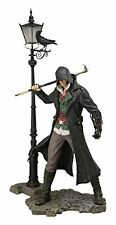 Assassin's Creed Syndicate Jacob Frye The Impetuous Brother Figure