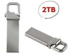 2TB (2000GB) USB Flash Drive