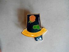 Vintage County of Smoky Lake Alberta Canada Souvenir Pin