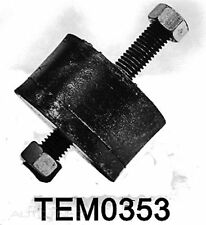 Engine Mount BMW 318i M10B18F  4 Cyl EFI E21 80-83  (Rear)