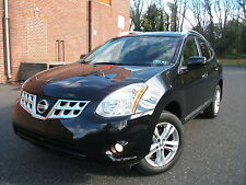 Nissan : Rogue AWD 4dr S