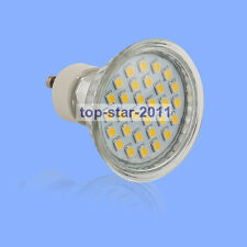GU10/MR16/E14 30/48/60 SMD 2835 LED Light Bulbs Lamps Lighting 2/3/3.5W Cover