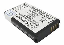 UK Battery for Garmin Montana 600T 010-11599-00 010-11654-03 3.7V RoHS