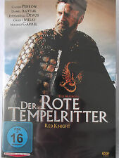 Der rote Tempelritter - Mission für den Papst - Ablaß, Drache, Schuld, Zorn