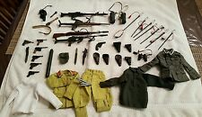 1/6 OR 12 INCHES  WW2 DRAGON GERMAN ACCESSORIES.
